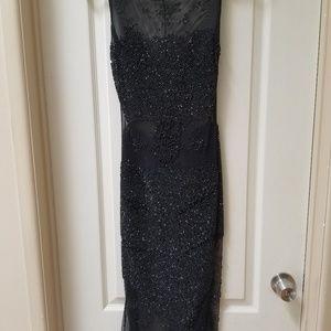 Celo illusion dress